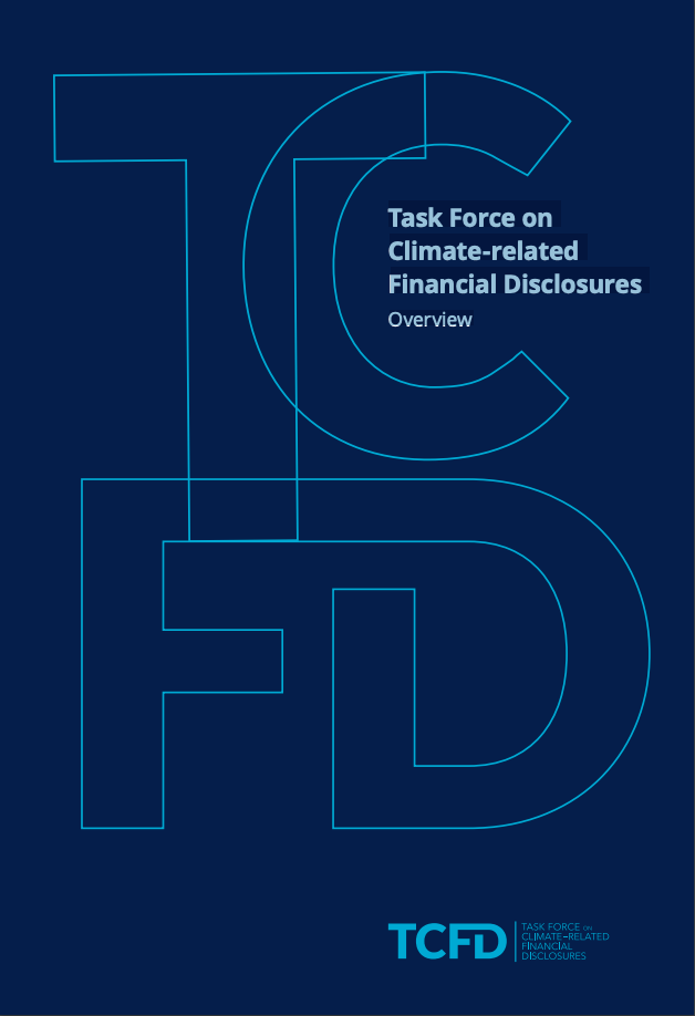 TCFD Overview