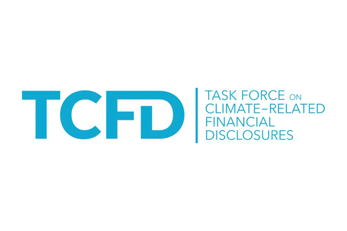 A Q&A on the TCFD with TCS's Joseph Lake